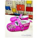 รองเท้า รองเท้าเด็ก รองเท้าเด็กวัยหัดเดิน รองเท้าเด็กทารก รองเท้าเด็กอ่อน pre walker baby shoes (1)