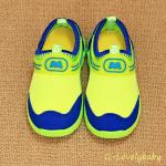 รองเท้าเด็ก พื้นยางกันลื่น รองเท้าแฟชั่นเกาหลี แบบระบายอากาศ สไตล์สปอร์ต รองเท้าเด็กชาย รองเท้าเด็กหญิง อายุ 5-9 ขวบ