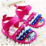 Mothercare Pre-walker Baby Shoes รองเท้าเด็กหญิง รองเท้าเด็กหญิงแบรนด์เนม รองเท้าเด็กผู้หญิงน่ารัก รองเท้าเด็กหญิงวัยหัดเดิน size 4