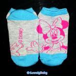 ถุงเท้าเด็ก แบรนด์ดิสนีย์ ของแท้ แบบ C