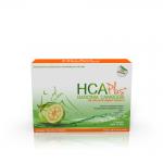 HCA Plus+ น้ำส้มแขก ช่วยลดและกระชับสัดส่วน แบบ 1 กล่อง