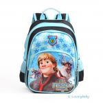 Kids Backpacks , Kindergarten Backpacks กระเป๋าเป้เด็ก กระเป๋าเด็กลายการ์ตูน Frozen กระเป๋าเป้เด็ก กระเป๋าสำหรับเด็กอนุบาล น่ารักๆ (4)