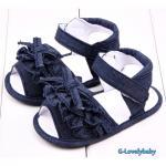 รองเท้าเด็ก รองเท้าเด็กอ่อน รองเท้าเด็กวัยหัดเดิน รองเท้าเด็กผู้หญิง รองเท้าแตะเด็ก รองเท้าแตะเด็กวัยหัดเดิน รองเท้าเด็กน่ารัก size 13