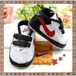 NIKE Pre-walker Baby Shoes รองเท้าเด็ก รองเท้าเด็กแบรนด์เนม รองเท้าเด็กชาย รองเท้าเด็กชายวัยหัดเดิน ยี่ห้อ Nike