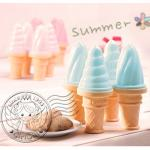 Girlwill Ice cream Pops ที่ทำไอติม 4 โคน