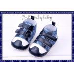 MOTHERCARE Pre-walker Toddler Shoes Mothercare Pre-walker Baby Shoes รองเท้าเด็ก รองเท้าเด็กแบรนด์เนม รองเท้าเด็กชาย รองเท้าเด็กชายวัยหัดเดิน ยี่ห้อ Mothercare Size 13 cm