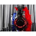 SIGNO E-Sport HP-809 CHIMERA Vibration Gaming Headphone (B)