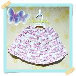 เสื้อผ้าเด็ก กระโปรงเด็กหญิง กระโปรงมินิสเกิร์ต กระโปรงเค้ก สไตล์ญี่ปุน