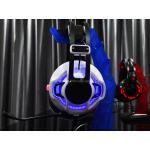 SIGNO E-Sport HP-809 CHIMERA Vibration Gaming Headphone (W)