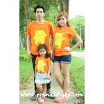 เสื้อครอบครัว set  FN2