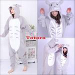 รหัส 122 : Totoro : ผู้ใหญ่ S