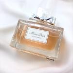 Miss Dior eau de parfum ขนาด 100 มิล กล่องเทสเตอร์จากเคาเตอร์ไทย