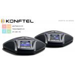 Konftel 55W Conference อุปกรณ์สำหรับการประชุม สำหรับ 4-6 ท่าน