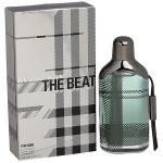 Burberry The Beat for Men EDT 100 ml.น้ำหอมแท้ 100 % พร้อมกล่องซีล