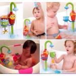 (พร้อมส่ง) ของเล่นเด็กยอดฮิต Yookidoo ก๊อกน้ำฝักบัวอาบน้ำ