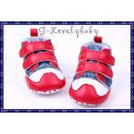 MOTHERCARE Pre-walker Toddler Shoes Mothercare Pre-walker Baby Shoes รองเท้าเด็ก รองเท้าเด็กแบรนด์เนม รองเท้าเด็กชาย รองเท้าเด็กชายวัยหัดเดิน ยี่ห้อ Mothercare Size 13cm