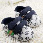 Gucci Pre-walker Baby Shoes รองเท้าเด็ก รองเท้าเด็กแบรนด์เนม รองเท้าเด็กน่ารัก รองเท้าเด็กวัยหัดเดิน ยี่ห้อ Gucci