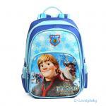 Kids Backpacks , Kindergarten Backpacks กระเป๋าเป้เด็ก กระเป๋าเด็กลายการ์ตูน Frozen กระเป๋าเป้เด็ก กระเป๋าสำหรับเด็กอนุบาล น่ารักๆ (3)