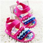 MOTHERCARE Pre-walker Toddler Shoes rose pink Mothercare Pre-walker Baby Shoes รองเท้าเด็กหญิง รองเท้าเด็กหญิงแบรนด์เนม รองเท้าเด็กผู้หญิงน่ารัก รองเท้าเด็กหญิงวัยหัดเดิน
