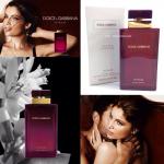 กลิ่นใหม่ค่ะ Dolce & Gabbana Intense กล่องเทสเตอร์ขนาด 100 มิล ฝาครบ