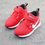 รองเท้าเด็ก พื้นยางกันลื่น รองเท้าแฟชั่นเกาหลี รองเท้ากีฬาเด็ก สไตล์สปอร์ต รองเท้าเด็กชาย รองเท้าเด็กหญิง รองเท้าเด็กเล็ก พร้อมส่ง 4-6ขวบ