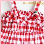ชุดกระโปรงเด็กหญิง ชุดเด็กหญิงเจ้าหญิง ชุดกระโปรงลำลองเด็กหญิง ชุดเดรสออกงานเด็กหญิง เหมาะกับทุกฤดูกาล ขนาดไซต์ 5 อายุ 1-3 ปี
