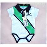 Bodysuits one piece Polo Neck- Verão สเปน บอดี้สูท เสื้อชิ้นเดียวแขนสั้น คอโปโล