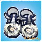 รองเท้าเด็กวัยหัดเดิน รองเท้าเด็ก รองเท้าเด็กทารก รองเท้าเด็กนุ่มพื้นกันลื่น Size 12