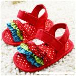 Pre-walker Infant Shoes รองเท้าเด็ก คุณภาพดี รองเท้าเด็กผู้หญิงน่ารัก รองเท้าเด็กหญิงวัยหัดเดิน