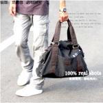 กระเป๋าผู้ชายแนวสตรีท Street เหมาะกับ ทำงาน เดินทาง ท่องเที่ยว กีฬา สปอร์ต Sport