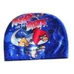 หมวกว่ายน้ำลายแองกรี้เบิร์ด