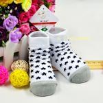 ถุงเท้าเด็ก ถุงเท้าเด็กหญิง ถุงเท้าเด็กชาย ถุงเท้าเด็กเล็ก ถุงเท้าเด็กขนาด 13 ซม. ไซต์ 1-3 ขวบ (3)