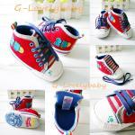 NEXT Pre-walker Baby Shoes รองเท้าเด็ก รองเท้าเด็กแบรนด์เนม รองเท้าเด็กชาย รองเท้าเด็กหญิง รองเท้าเด็กวัยหัดเดิน ยี่ห้อ NEXT Size 2