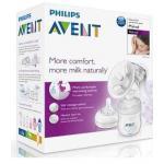 ปั้มนม เอเวนท์ นำเข้า รุ่นใหม่ล่าสุด ราคา พิเศษ จาก อังกฤษ Avent manual breast pump BPA FREE