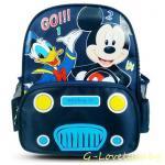 กระเป๋าเป้เด็ก กระเป๋าเด็กลายการ์ตูน กระเป๋าเป้เด็ก กระเป๋าสำหรับเด็กอนุบาล น่ารักๆ Mickey Mouse