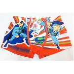 กางเกงในเด็กชาย ลาย Superman