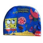 หมวกว่ายน้ำลาย sponge