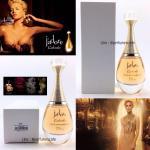 Christian Dior J'adore L'absolu Eau De Parfum กล่องเทสเตอร์