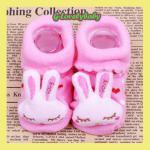 ถุงเท้าหัวการ์ตูน 3 มิติ ถุงเท้าเด็ก ถุงเท้าเด็กอ่อน ถุงเท้าเด็กวัยหัดเดิน ถุงเท้าพื้นกันลื่น เหมาะกับเด็กอายุ 0-1 ปี ( 10 )