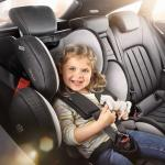 RECARO carseat Young Sport HERO 9 months - 12 years 9 - 36 kg รับประกันสินค้านาน 4 ปี