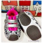 รองเท้า รองเท้าเด็ก รองเท้าเด็กวัยหัดเดิน รองเท้าเด็กทารก รองเท้าเด็กอ่อน pre walker baby shoes (2)