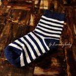 ถุงเท้าเด็ก ถุงเท้าเด็กหญิง ถุงเท้าเด็กชาย ถุงเท้าเด็กเล็ก ไซต์ L (3-5) ขวบ