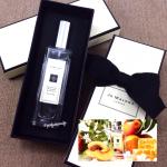 Jo Malone London 'Nectarine Blossom & Honey ขนาด 30 ml พร้อมกล่องสวยหรู