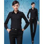 เสื้อเชิ้ตทำงาน เสื้อผ้าผู้หญิง เสื้อผ้าแฟชั่นเกาหลี SIZE 4XL