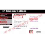 การตั้งค่า Email ในกล้องวงจรปิด IP Camera H3-187V