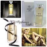 Chanel N°5 Eau Premiere Chanel for women ขนาด 150 มิล เทสเเตอร์
