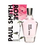 Paul Smith Rose EDT for women ขนาด 100ml. กล่องซีล