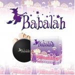 Babalah cake 2 way แป้งเค้กทูเวย์ บาราร่า