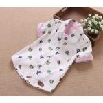 (พรีออเดอร์) เสื้อเด็ก เสื้อเด็กผู้ชาย แพค 5 ตัว ไซต์ 100-140