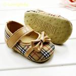 Pre-walker Baby Shoes รองเท้าเด็ก รองเท้าเด็กผู้หญิงน่ารัก รองเท้าเด็กหญิงวัยหัดเดิน Size 3